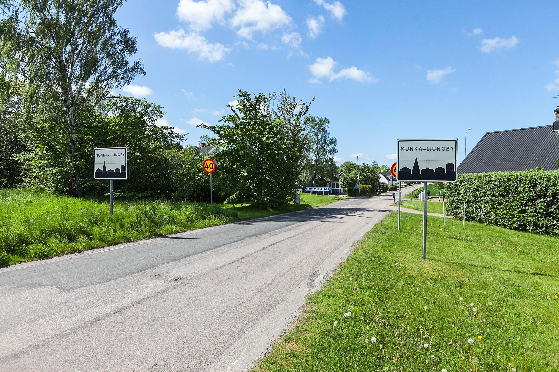 Välkommen till Munka Ljungby