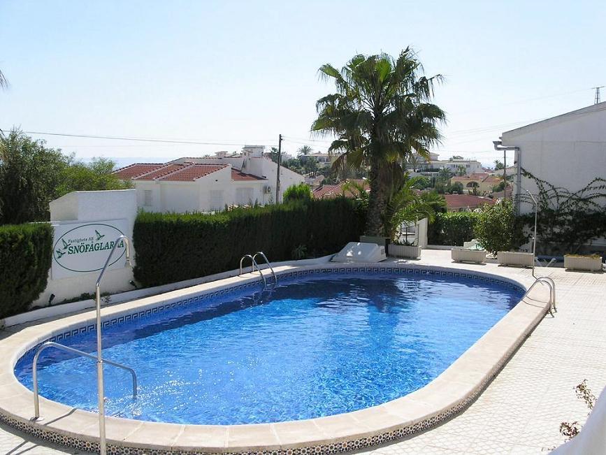 Gården - pool