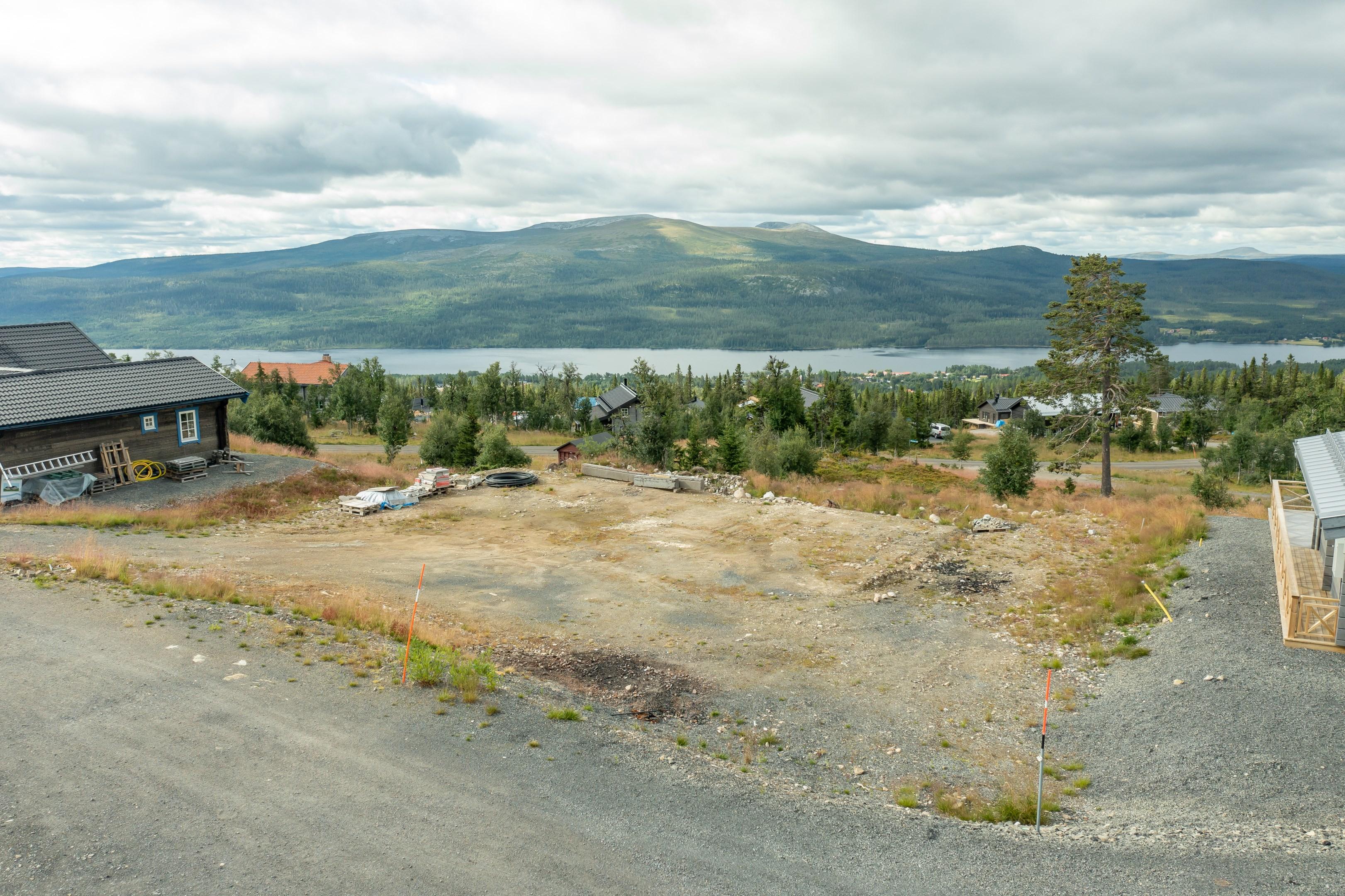 Välkomna till Höglandet Abborrvägen 3